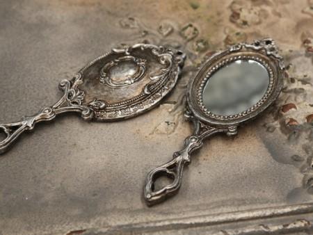 """Chic Antique """"Antikk Speil"""""""