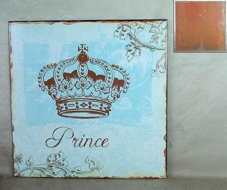 """La Finesse Skilt """" Prince """""""