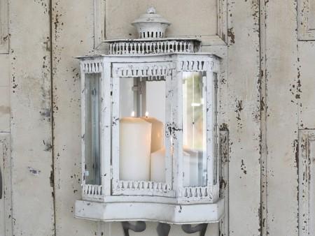 "Chic Antique Lanterne "" Amalie """