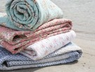 "Chic Antique ""Quilt"" Blå thumbnail"