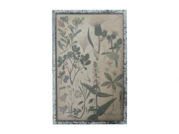 "Chic Antique ""Bilde Blomster"""