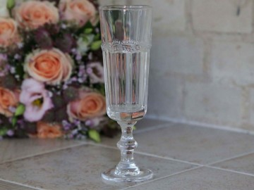 "Chic Antique ""Antoinette"" Champagneglass"
