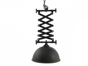 "Chic Antique ""Factory"" Loftlampe"