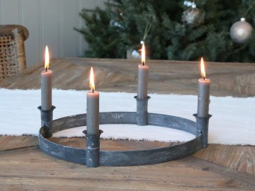 "Chic Antique ""Adventsstake"""