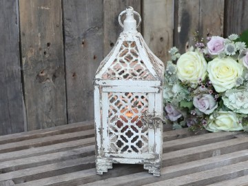 "Chic Antique Lanterne ""Rustikk"""