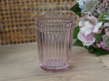 "Chic Antique ""Tannglass"" Rosa"