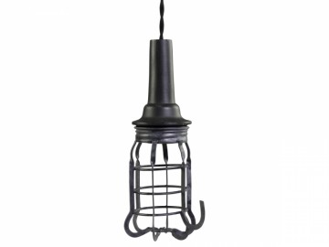 "Chic Antique ""Factory"" Nettlampe"